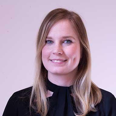 Sarah Leggat