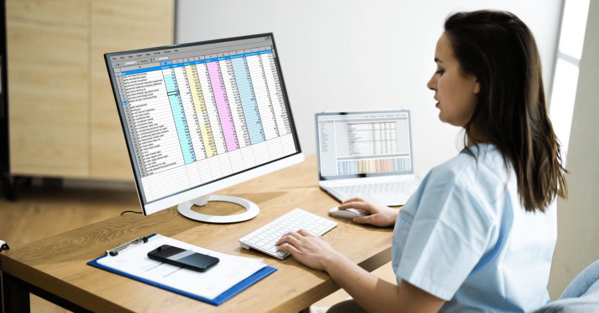 Ensure quality of coded data